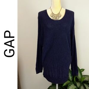 GAP Comfy Lounge Knit Sweater